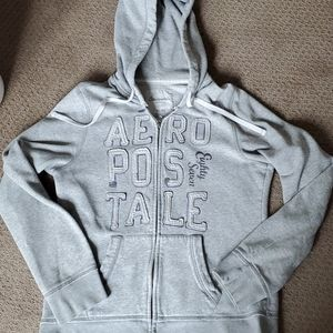 💚 2/$20💚 Aeropostale Eighty Seven hoodie